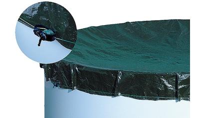 MyPool Pool-Abdeckplane, für Rundbecken, in 9 Größen kaufen
