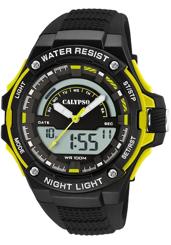 CALYPSO WATCHES Chronograph »Street Style, K5768/1« kaufen