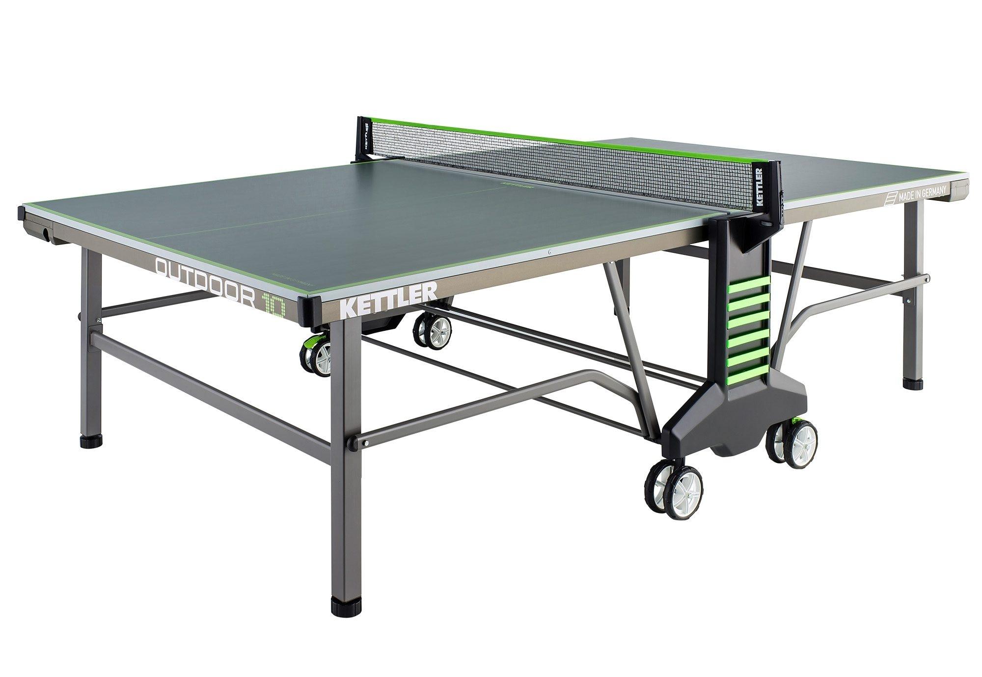 Tischtennisplatte Selbst Bauen Eine Tur Als Tischtennisplatte