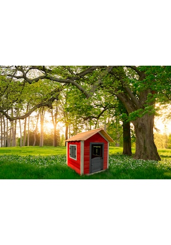 HOME DELUXE Spielhaus »Das kleine Schloss«, BxTxH: 118x138x133 cm kaufen