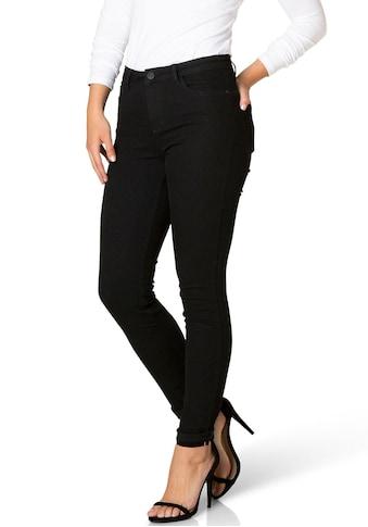 DNIM by Yest High - waist - Jeans »Quinn« kaufen