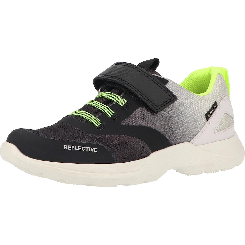 Superfit Sneaker »Lederimitat/Textil«