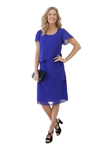 Classic Basics Chiffonkleid »Kleid« kaufen