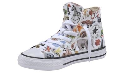 Converse Sneaker »CHUCK TAYLOR ALL STAR  - HI Science Class« kaufen