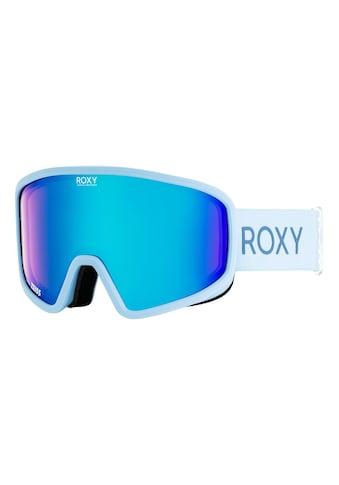 Roxy Snowboardbrille »Feenity« kaufen