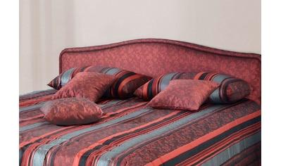 Westfalia Schlafkomfort Dekokissen, (5-tlg.) kaufen
