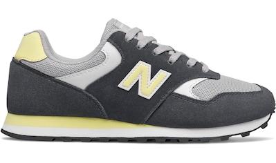 New Balance Sneaker »WL393« kaufen