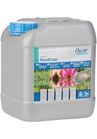 OASE Teichpflege »AquaActiv PondClear«, 5 Liter kaufen