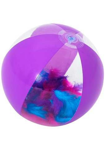 BESTWAY Wasserball »Bestway® Flirty Feather«, Ø 28 cm kaufen