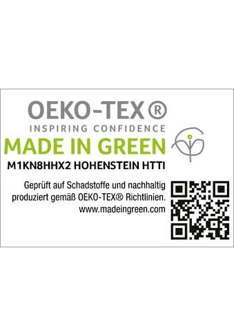 Schlafgut Spannbettlaken »Perkal«, MADE IN GREEN by OEKO-TEX® kaufen