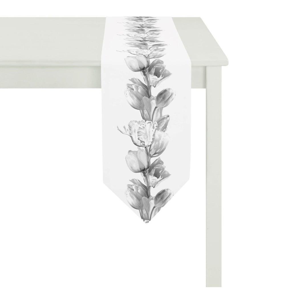 APELT Tischdecke »5906 SPRINGTIME Tulpen«