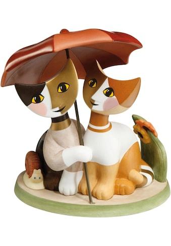 Goebel Sammelfigur »Insierne sotto I'ombrello« (1 Stück) kaufen
