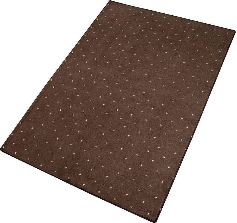 Teppich Oxford Living Line rechteckig Höhe 7 mm maschinell gewebt