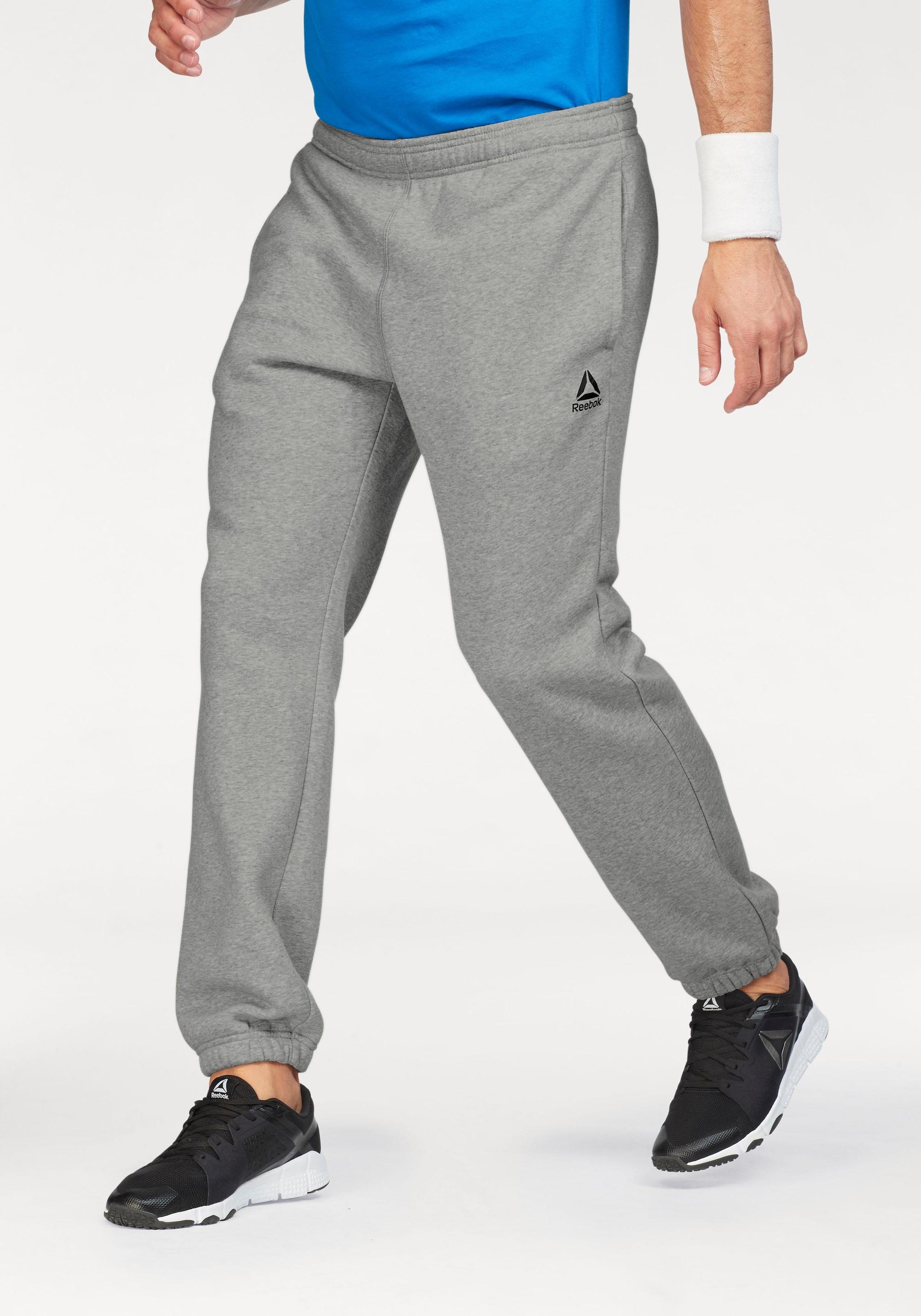 Suchergebnis auf für: reebok jogginghose herren