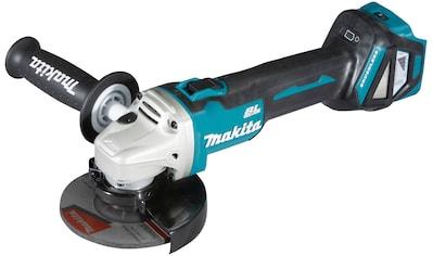 Makita Akku-Winkelschleifer »DGA511Z« kaufen