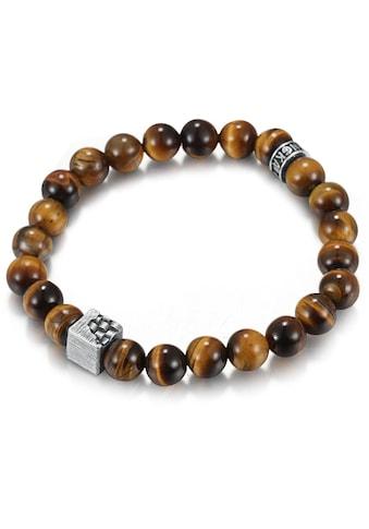 Kingka Armband »SIB023TE«, mit Tigeraugen kaufen