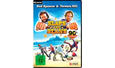 Bud Spencer & Terence: Hill Slaps and Beans PC kaufen