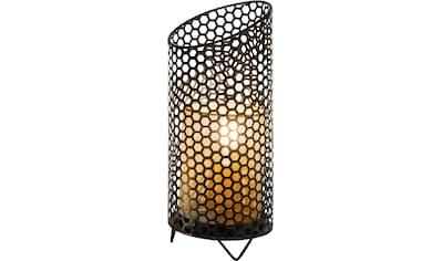 Nino Leuchten Tischleuchte »Fabio«, E27, 1 St. kaufen