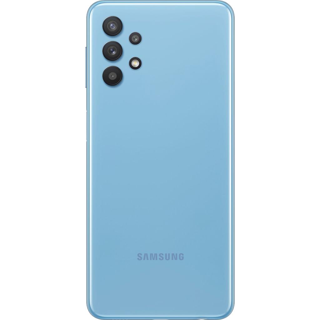 """Samsung Smartphone »Galaxy A32 5G«, (16,55 cm/6,5 """", 64 GB, 48 MP Kamera), 5G"""