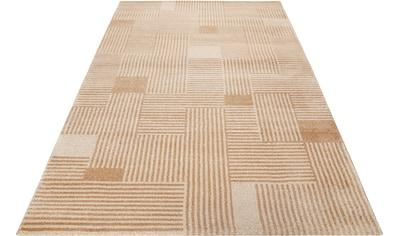 Esprit Teppich »Joshua Trees«, rechteckig, 13 mm Höhe, Wohnzimmer kaufen