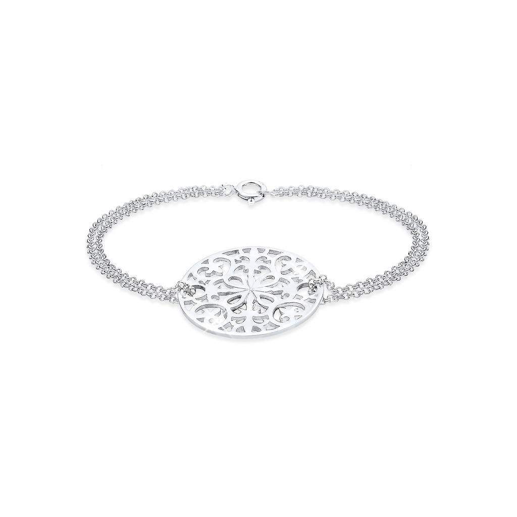 Elli Armband »925 Sterling Silber Ornament«