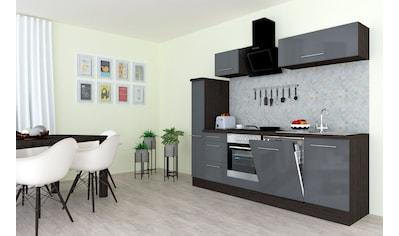 RESPEKTA Küchenzeile »RP250« kaufen