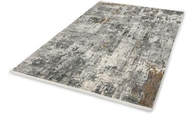 ASTRA Teppich »Julia«, rechteckig, 6 mm Höhe, Kurzflor, Wohnzimmer kaufen