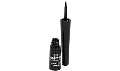 MAKE-UP STUDIO AMSTERDAM Eyeliner »Fluid Liner Eyeliner« kaufen
