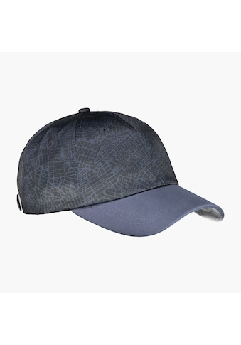 LERROS Baseball Cap »Maps«, mit Alloverprint kaufen