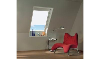 GARDINIA Rollo »Dachfenster Sonnenschutz Thermo«, verdunkelnd, energiesparend-Hitzeschutz kaufen