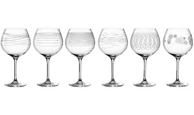 """LEONARDO Portweinglas """"Casella"""" (6 - tlg.) kaufen"""