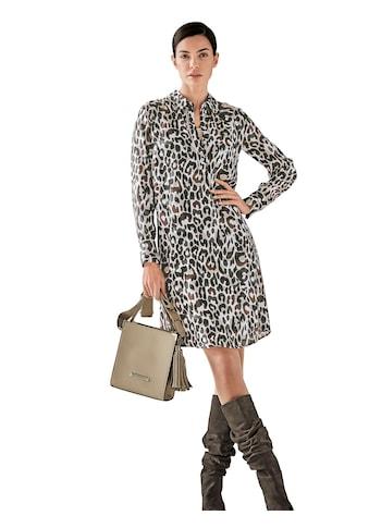RICK CARDONA by Heine Hemdblusenkleid »Druck-Kleid« kaufen