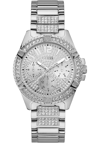 Guess Multifunktionsuhr »LADY FRONTIER, W1156L1« kaufen