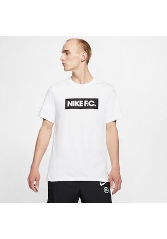 Nike T-Shirt »Nike F.c. Men's T-shirt« kaufen