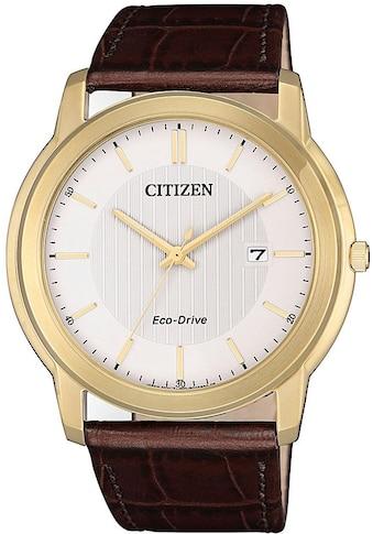 Citizen Solaruhr »AW1212 - 10A« kaufen