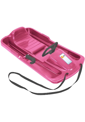 KHW Rodel »Snow Fox pink« kaufen