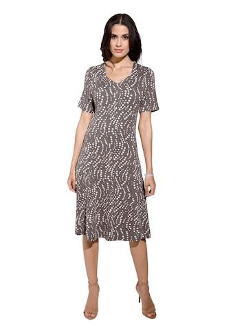 Lady Jersey - Kleid mit Herz - Ausschnitt kaufen