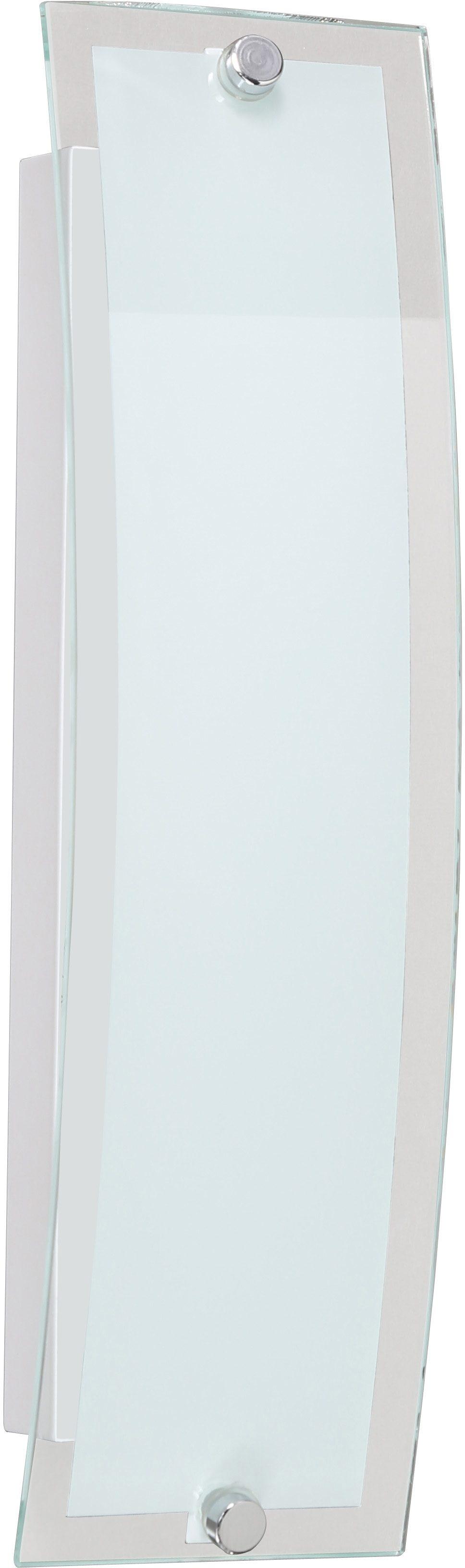 WOFI LED Wandleuchte LORENZ, LED-Board