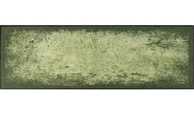 Läufer, »Shades of Grey«, wash+dry by Kleen - Tex, rechteckig, Höhe 7 mm, gedruckt kaufen