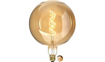 Home affaire LED-Filament »Industrial Vintage«, E27, dimmbar, Maße: 20x26,2 cm kaufen