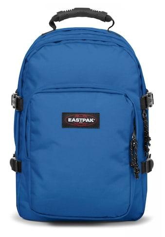 Eastpak Laptoprucksack »PROVIDER mediterranean blue« kaufen