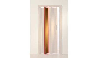 Türerweiterung »Luciana«, Zusatz - Lamelle für Falttür, BxH: 15x202 cm, kürzbar kaufen