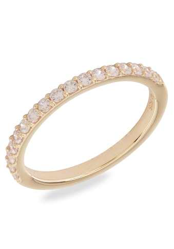 VILMAS Fingerring »Pile Ice, 4028146651685, 4028146651678, 4028146651661«, mit Zirkonia kaufen