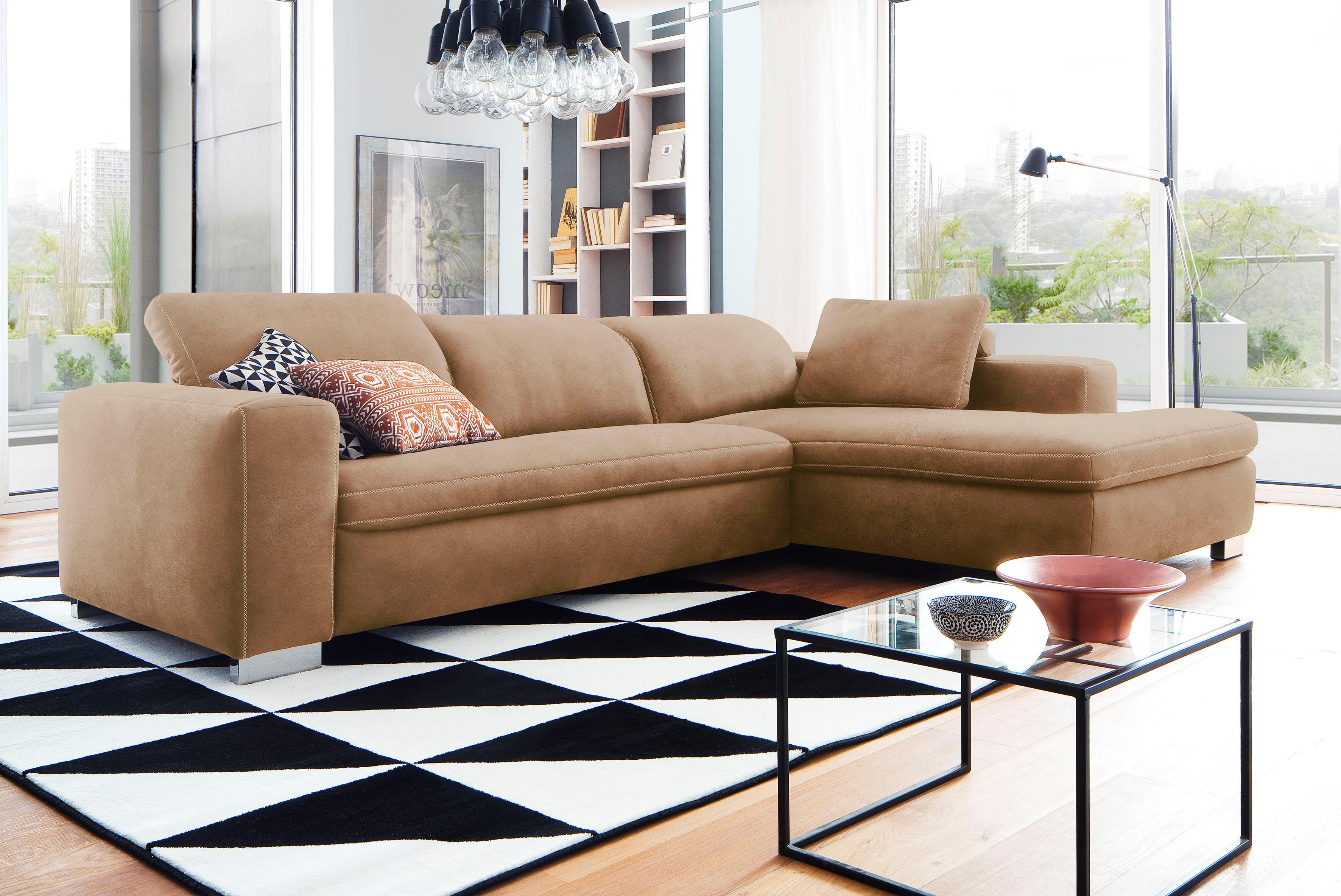 Places of Style Ecksofa Venetio