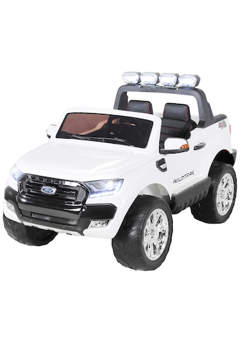 ACTIONBIKES MOTORS Elektroauto »Ford Ranger MODELL 2018 ALLRAD«, für Kinder ab 3 Jahre, 12 Volt kaufen