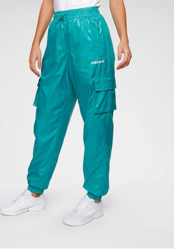 adidas Originals Cargohose »SHINY WINDWEAR PANT« kaufen