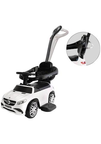 Jamara Rutscherauto »Mercedes-AMG GLE 63 3in1« kaufen