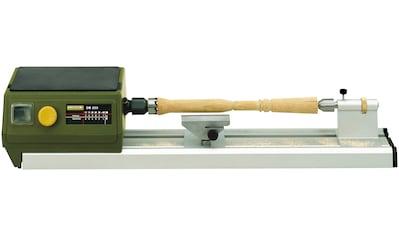 PROXXON Drechselbank »DB 250«, 220  -  240 V, 100 W, 50/60 Hz kaufen