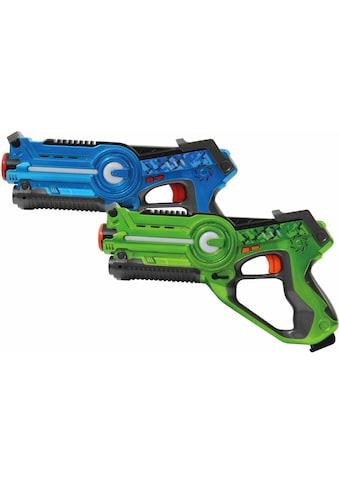 """Jamara Laserpistole """"Impulse Laser Battle"""", (Set, 2 - tlg.) kaufen"""