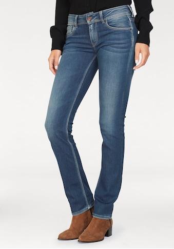 Pepe Jeans Straight - Jeans »SATURN« kaufen